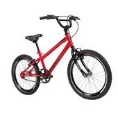 Bicicleta Expert Aro 20 Vermelha 1 UN Caloi