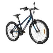 Bicicleta Max Aro 24 Azul 1 UN Caloi