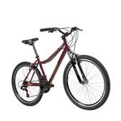 Bicicleta Rouge Aro 26 Vinho 1 UN Caloi