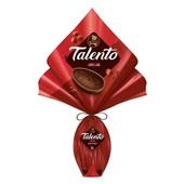 Ovo de Pascoa Talento Avelas 350g Nestle