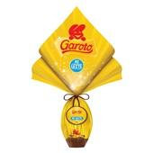 Ovo de Pascoa Garoto Chocolate Ao Leite 185g N1 Nestle