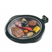 Grill Redondo Smart Grill 30cm 127V Mondial