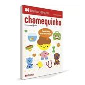Papel Sulfite Chamequinho Branco 180g A4 21x29,7cm 50 FL Chamex