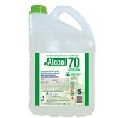Álcool Liquido 70 5l 1UN Archote