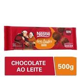 Cobertura Chocolate Ao Leite 500g Nestle