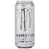 Energético Monster Zero Ultra Lata 473ml 1 UN