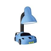 Luminária de Mesa TLM 50 Kids E27 Azul 1UN Taschibra