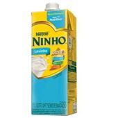 Leite Forti+ Levinho UHT Semidesnatado 1L 1 UN Ninho