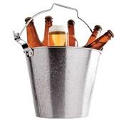 Balde para Cerveja Inox 5,7l Avulso 1 UN Euro