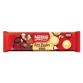 Barra de Chocolate Branco 500g Nestlé