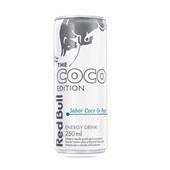 Energético Red Bull Coco Edition 250ml 1 UN
