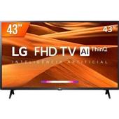 Smart TV 43 LM631C0SB.BWZ Full HD 1 UN LG