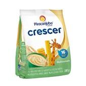 Cereal Crescer Multicereais 180g Piracanjuba