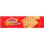 Biscoito Cream Cracker 200g Duchen