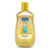 Shampoo Suave 210ml 1 UN Baruel Baby