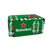 Cerveja Heineken Lata 350ml CX 12 UN