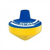Apontador 1 Furo com Depósito Spin 1 UN Tilibra