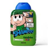 Shampoo 3 em 1 Cebolinha Kids 260ml 1 UN Cia da Natureza