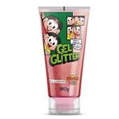 Gel Glitter Turma da Mônica Kids 180g 1 UN Cia da Natureza
