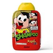 Shampoo Cabelos Ondulados e Cacheados Magali Kids 260ml 1 UN Cia da Natureza