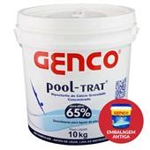 Pool Trat Cloro Granulado 10Kg Genco