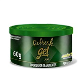 Odorizador Refresh Gel Play 60g AutoShine