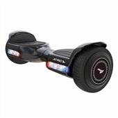 Hoverboard Fun Led Chumbo 6,5 Pol 260w 10km/h 6km 100 Kgs Atrio