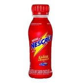 Bebida Láctea Nescau Shake Chocolate 270ml 1 UN Nestlé