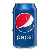 Refrigerante Pepsi Lata 350ml 1 UN