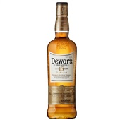 Whisky Blended The Monarch 750ml 1 UN Dewar's