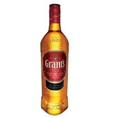Whisky Blended The Family Reserve 750ml 1 UN Grant's