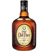 Whisky 1L 1 UN Old Parr