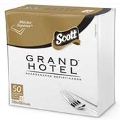 Guardanapo Grande Hotel Família 31,8x32,8cm PT 50 UN Scott