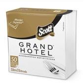 Guardanapo Grande Hotel Coquetel 23,8X21,8cm PT 50 UN Scott