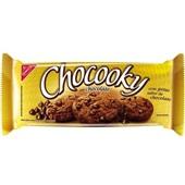 Biscoito Chocolate 120g Chocooky