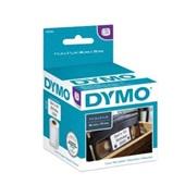 Etiqueta para Impressora Térmica 4,6x7,9cm 30326 CX 150 UN Dymo