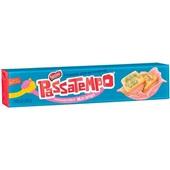 Biscoito Recheado Sabor Morango 130g Passatempo