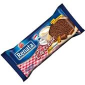 Bolo de Chocolate Tradicional 250g 1 UN Renata