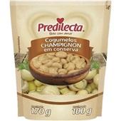 Cogumelo Champignon Sachê 100g Predilecta