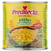 Milho Verde em Conserva Lata 170g Predilecta