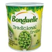 Ervilha Tradicional 170g 1UN Bonduelle