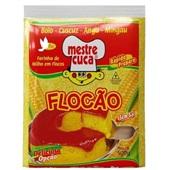 Farinha de Milho Flocão 500g Mestre Cuca
