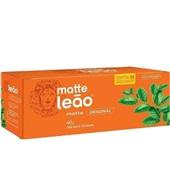Chá Mate Original Sachês de 1,6g CX 25 UN Leão