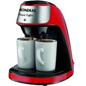 Cafeteira Elétrica Smart Coffee 220V 1 UN Mondial