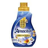 Amaciante de Roupas Concentrado 500ml Brise 1 UN Amacitel