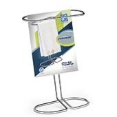 Porta Toalha Lavabo Premium 1 UN Arthi