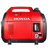 Gerador EU22IT Tipo Inverter 220V Honda