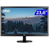 Monitor LED 23.6