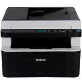 Impressora a Laser HL-1212W Monocromática WiFi Preto 110 Volts Brother