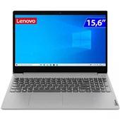 Notebook IdeaPad 3i-IML i3 W10 4GB 1TB HD 15.6